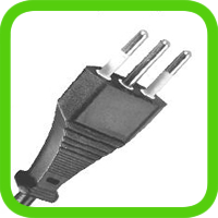 Cuba power plug do i need a travel adapter solved - Prise electrique cuba ...